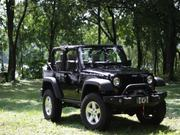 Jeep Only 26000 miles