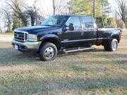 2004 Ford 6.0 2004 Ford F-350