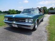 1964 Pontiac GTO 55900 miles